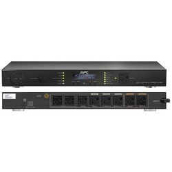Category: Dropship Household, SKU #RA1390, Title: Apc 9-outlet G-type 20-amp Rack-mountable Energy-saving Power Conditioner (pack of 1 Ea)