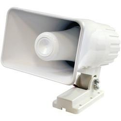 """Pyle Home 6"""" Indoor And Outdoor 50-watt Pa Horn Speaker (pack of 1 Ea)"""