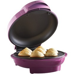 Brentwood Electric Food Maker (mini Cupcake Maker) (pack of 1 Ea)