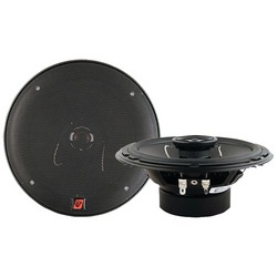 """Cerwin-vega Mobile Xed Series Coaxial Speakers (2 Way, 5.25"""") (pack of 1 Ea)"""