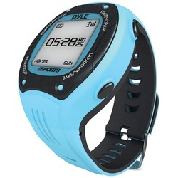 Category: Dropship Sports Merchandise, SKU #RA34184, Title: Pyle-sports Multifunction Smart Gps Activity Watch (blue) (pack of 1 Ea)