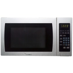 Magic Chef .9 Cubic-ft, 900-watt Microwave With Digital Touch (stainless Steel) (pack of 1 Ea)