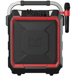 Monster Rockin' Roller Pro Bluetooth Speaker (pack of 1 Ea)