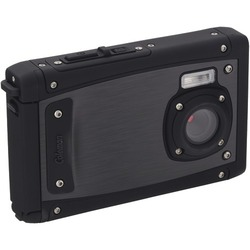 Coleman 20.0-megapixel Venturehd 1080p Underwater Digital Camera (black) (pack of 1 Ea)
