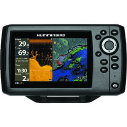 Humminbird Helix 5 Chirp Di Gps G2 With Navionics (pack of 1 Ea)