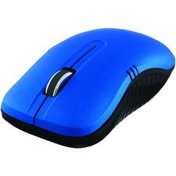 Verbatim Commuter Series Wireless Notebook Optical Mouse (matte Blue) (pack of 1 Ea)