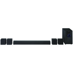 Ilive Bluetooth 5.1 Home Theater System (pack of 1 Ea)