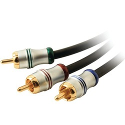Mywerkz 700 Series Component Video Cable (2m) (pack of 1 Ea)