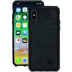 Kevlar Premium Universal Case For Iphone X (pack of 1 Ea)