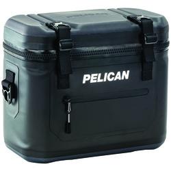 Pelican Elite Soft Cooler (12 Can) (pack of 1 Ea)