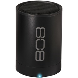 808 Audio Canz2 Bluetooth Portable Speaker (pack of 1 Ea)