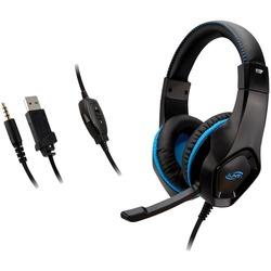 Ilive Iahg19b Gaming Headphones (pack of 1 Ea)