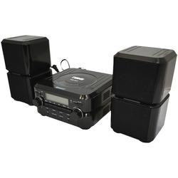 Naxa Bluetooth Cd Microsystem (pack of 1 Ea)