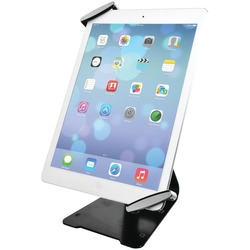 Cta Digital Universal Tablet Antitheft Security Grip With Stand (pack of 1 Ea)