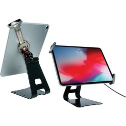Cta Digital Tablet Security Grip With Quick-connect Base (pack of 1 Ea)