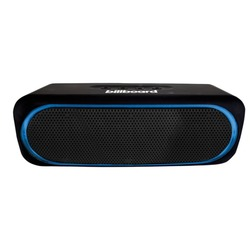Billboard Flashing Portable Bluetooth Speaker (pack of 1 Ea)