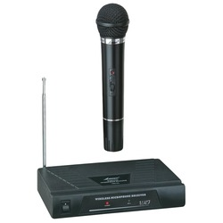 Blackmore Pro Audio Bmp-50 Single-channel Vhf Wireless Microphone System (pack of 1 Ea)