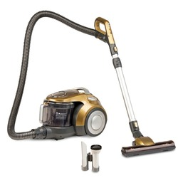 Category: Dropship Household, SKU #RA53711, Title: Koblenz Equinox Bagless Canister Vacuum (pack of 1 Ea)