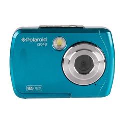 Polaroid 16.0 Megapixel Waterproof Instant Sharing Digital Camera (pack of 1 Ea)