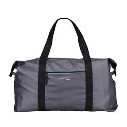 Conair Packable Duffle Bag (gray) (pack of 1 Ea)