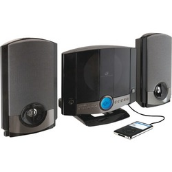 Gpx Cd Home Music System (pack of 1 Ea)