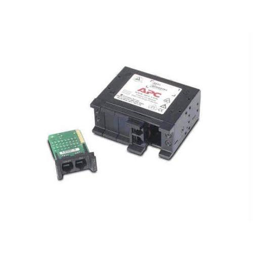 4 POSITION CHASSIS, 1U, FOR REPLACEABLE DATA LINE SURGE PROTECTION MODULES