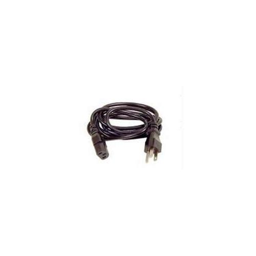 Belkin Components Notebook 6ft Notebook Power Cord 3 Prong