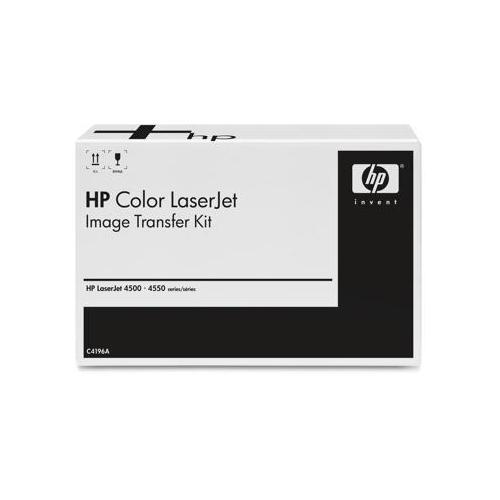 Hp Inc. Hp Color Laserjet 4700 Printer Series Transfer Kit. Contains Image Transfer Unit
