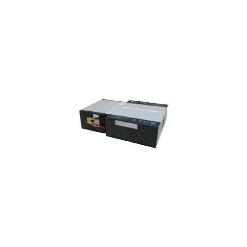 2u Ups Replacement Battery Cartridge For Select Tripp Lite Smartpro Ups