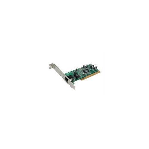 10/100/1000T GIGABIT COPPER PCI ADAPTER, 32-BIT