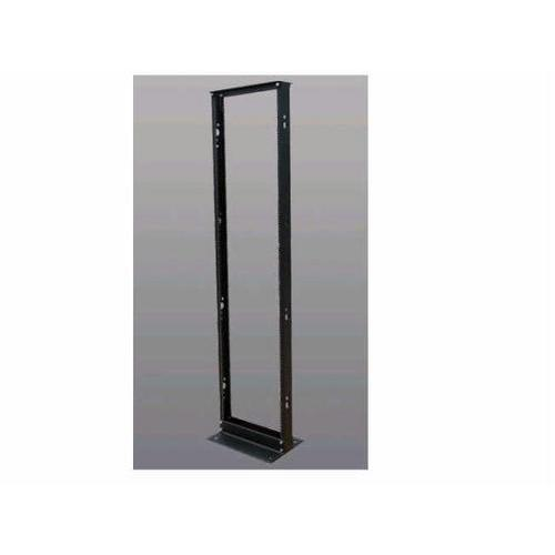 45U 2-POST OPEN FRAME RACK THREADED HOLES 800LB CAPACITY