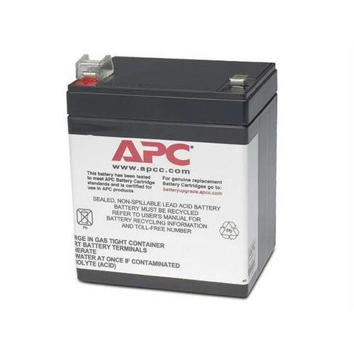 Apc By Schneider Electric Apc Replacement Battery Cartridge #46 - Ups Battery - 1 X Lead Acid