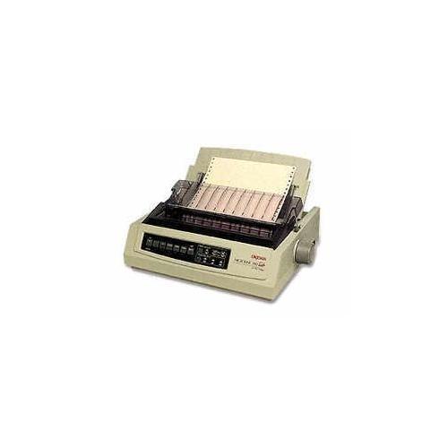 ML391T - MONO - DOT-MATRIX PRINTER - 24-PIN PRINTERHEAD - UP TO 390 CPS