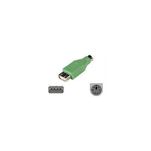 KEYBOARD/MOUSE ADAPTER USB TO PS/2