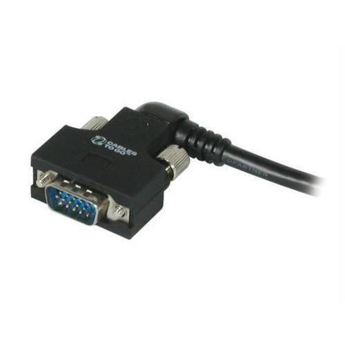 15FT VGA270ANDTRADE; HD15 UXGA M/M MONITOR CABLE