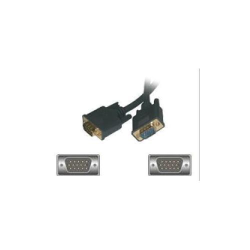 25FT FLEXIMAANDTRADE; HD15 UXGA M/M MONITOR CABLE