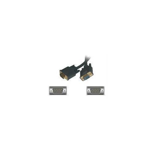 12FT FLEXIMAANDTRADE; HD15 UXGA M/M MONITOR CABLE