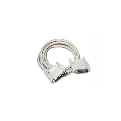 20FT IEEE-1284 DB25 M/M PARALLEL CABLE
