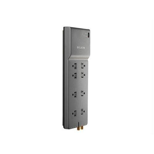 3550JOULE/TEL/DSS $200KCONNECTED EQUIP WARRANTEE, 12FTCRD / 8 OUTLET/SFTCOV/CBLM