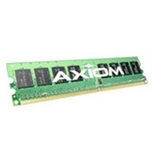 Axiom 8gb Ddr2-667 Ecc Fbdimm Kit (2 X 4gb) For Ibm - 39m5797