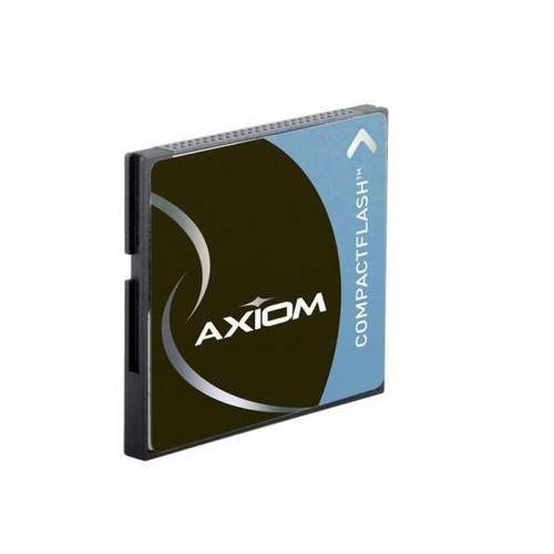 128MB COMPACT FLASH CARD F/CISCO