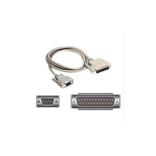 C2g 3ft Db9 Female To Db25 Male Modem Cable