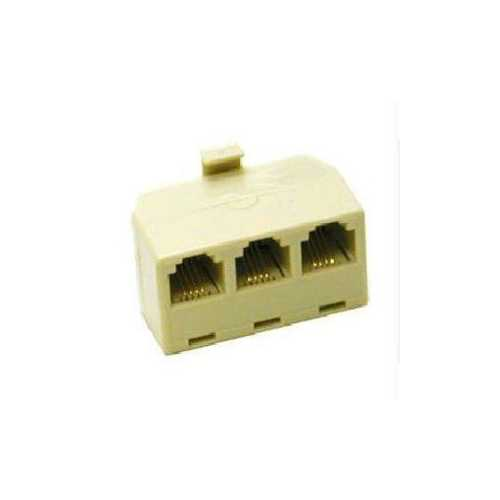 Legrand 2 Line Telephone Splitter L1 + L2