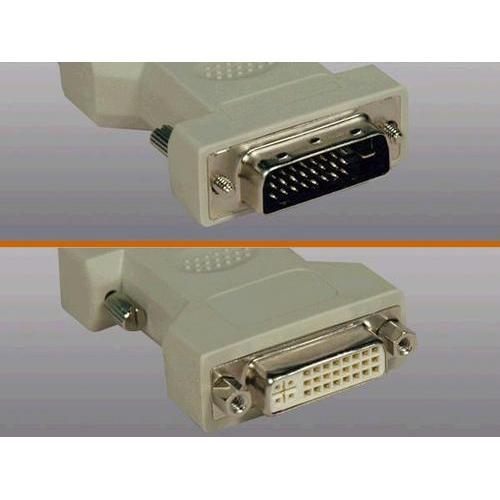 Tripp Lite Dvi-i Female To Dvi-d Male Dual Link Video Cable Adapter Converter Dvi-i To Dvi-