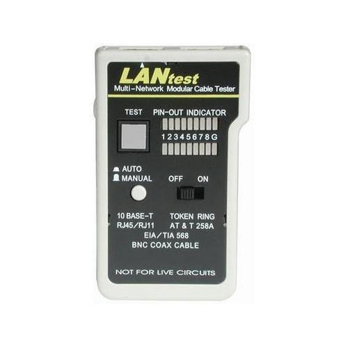 Legrand Lantest Network Mod Cbl Test Kit