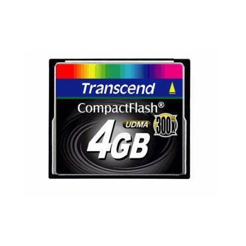 4GB COMPACT FLASH CARD (300X SPEED)