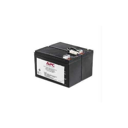 Apc By Schneider Electric Apc Replacement Battery Cartridge #109