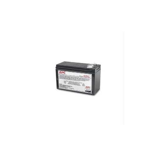 Apc By Schneider Electric Apc Replacement Battery Cartridge #110