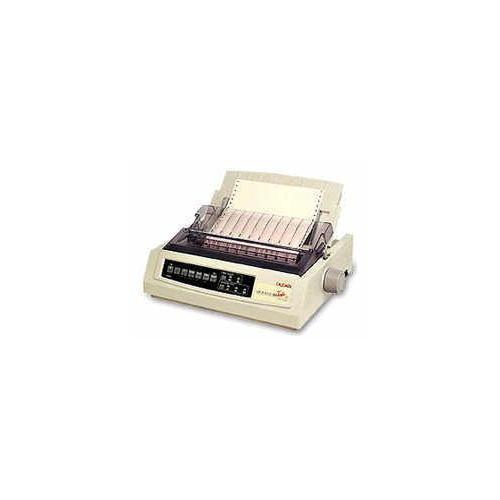 MICROLINE 320 TURBO - WORKGROUP - MONOCHROME - DOT-MATRIX - 435 CPS(SUPER DRAFT)