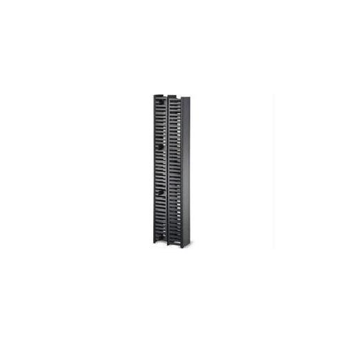 Legrand 35in Vertical Cable Management Rack